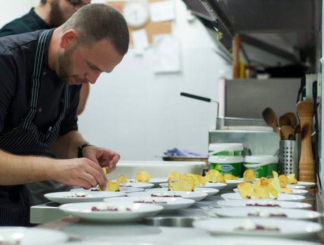 Chef Nikola Bilandzija otkrio nam što je presudno za dobar tatarski